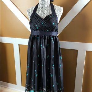 BCBG Elegant Dress
